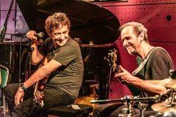 Dominic Miller Band hvězdou programu Jazz čtyř kontinentů vJazz Docku