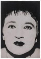 Umbo, Portrét tanečnice Valesky Gert