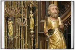 Jan William Drnek zachytil Slovanskou epopej a oltář Mistra Pavla zLevoče vmimořádně věrné digitální podobě.