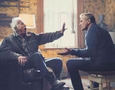 Režijní debut Viggo Mortensena  Ještě máme čas zahajuje znovuotevření kin