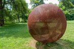 Sochařský festival Sculpture Line se koná již posedmé