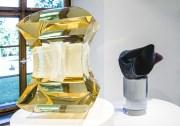 Výstava Pozdravy zTojamy připomíná 30 let českého skla v Japonsku