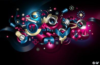 art digital EJ_Dalupang_ dessin vectoriel