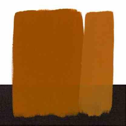 Акриловая краска Polycolor 20 мл 161 сиена натуральная Maimeri Италия