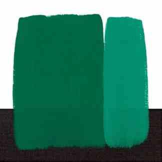 Акриловая краска Polycolor 20 мл 356 зеленый изумрудный Maimeri Италия