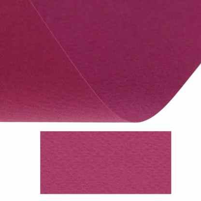 Бумага цветная для пастели Tiziano 24 viola А4 (21х29,7 см) 160 г/м.кв. Fabriano Италия