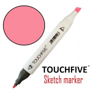 Маркер двусторонний 198 Tender Pink TouchFive