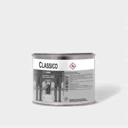Масляная краска Classico 500 мл 026 белила быстросохнущие Maimeri Италия