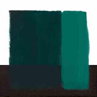 Масляная краска Classico 200 мл 340 зеленый темный стойкий Maimeri Италия