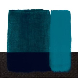 Масляная краска Classico 200 мл 400 синий основной Maimeri Италия