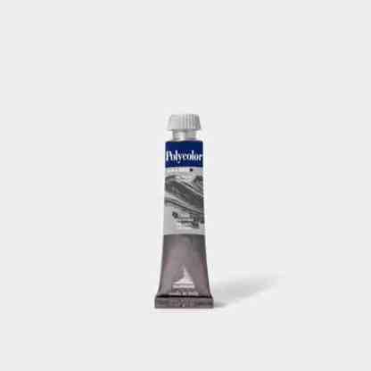 Акриловая краска Polycolor 20 мл 388 синий морской Maimeri Италия
