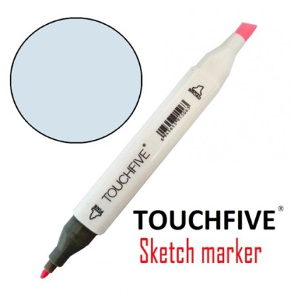 Маркер двусторонний GG1 Green Grey 1 TouchFive