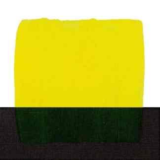 Акриловая краска Acrilico 200 мл 095 желтый флуоресцентный Maimeri Италия