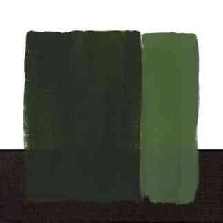 Масляная краска Classico 20 мл 358 зеленый желчный Maimeri Италия