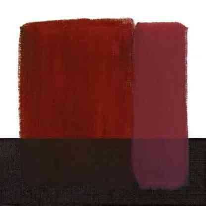 Масляная краска Classico 200 мл 178 красный темный стойкий Maimeri Италия