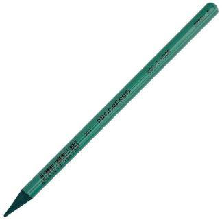 Карандаш цветной Progresso 005 Dark green Koh-i-Noor