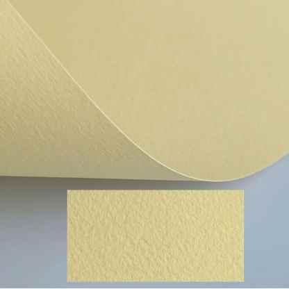 Бумага цветная для пастели Tiziano 04 sahara 70х100 см 160 г/м.кв. Fabriano Италия