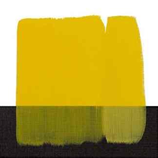 Акриловая краска Polycolor 140 мл 116 желтый основной Maimeri Италия