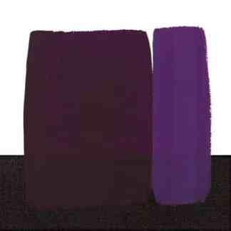Акриловая краска Polycolor 140 мл 443 фиолетовый Maimeri Италия