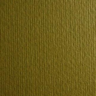 Картон цветной для пастели Murillo 910 oliva 70х100 см 360 г/м.кв. Fabriano Италия