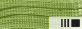Акриловая краска 17 Зеленый хром 100 мл Renesans Польша