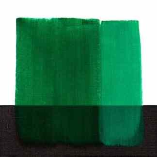 Масляная краска Classico 20 мл 290 зеленый лак Maimeri Италия