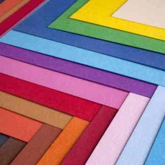 Картон цветной для пастели Elle Erre А-4 Fabriano