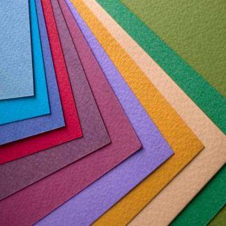 Бумага цветная для пастели Tiziano 70х100 Fabriano