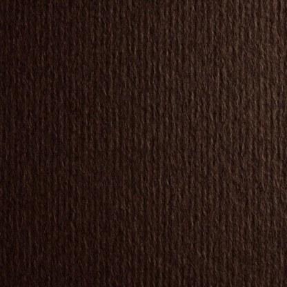 Картон цветной для пастели Murillo 825 testa di moro 50х70 см 190 г/м.кв. Fabriano Италия