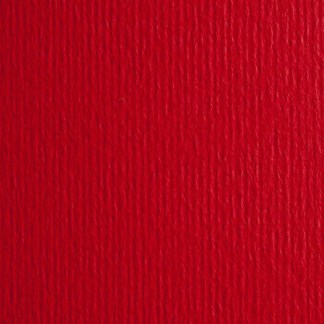Картон цветной для пастели Murillo 827 rosso fuoco 50х70 см 190 г/м.кв. Fabriano Италия