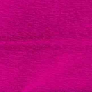 Бумага гофрированная 705544 Малиновая 55% 26,4 г/м.кв. 50х200 см (Т)