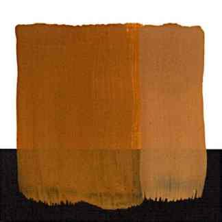 Масляная краска Terre grezze d'italia 60 мл 031 оранжевая земля (Геркуланум) Maimeri Италия