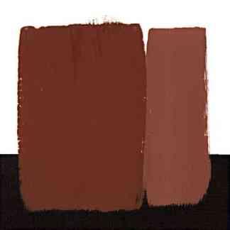 Масляная краска Terre grezze d'italia 60 мл 037 земля красная (Сардиния) Maimeri Италия