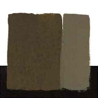 Масляная краска Terre grezze d'italia 60 мл 040 земля зеленая античная (Верона) Maimeri Италия