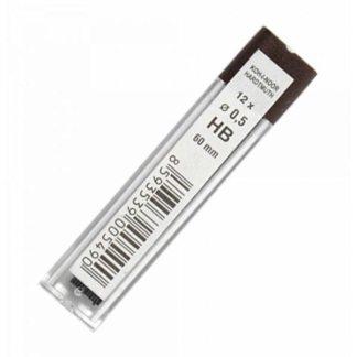 Набор грифелей 4152 HB 0,5 мм Koh-i-Noor