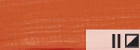 Акриловая краска 08 Кармазиновая 100 мл Renesans Польша