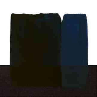Акриловая краска Acrilico 200 мл 402 синий прусский Maimeri Италия