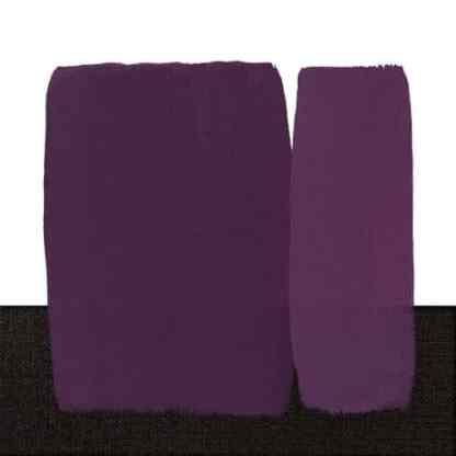 Акриловая краска Acrilico 200 мл 440 ультрамарин фиолетовый Maimeri Италия