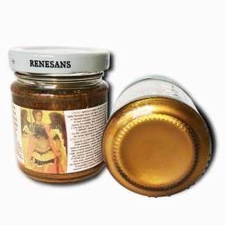 Жидкая бронза 06  Античное золото 100 мл Renesans