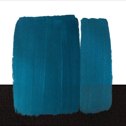 Краска по ткани 399 синий перламутровый 60 мл Idea Stoffa Maimeri Италия