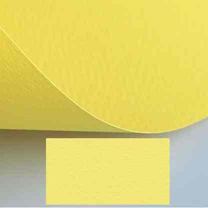 Бумага цветная для пастели Tiziano 20 limone 70х100 см 160 г/м.кв. Fabriano Италия
