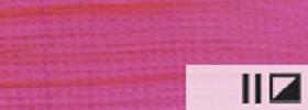 Акриловая краска 10 Маджента 100 мл Renesans Польша