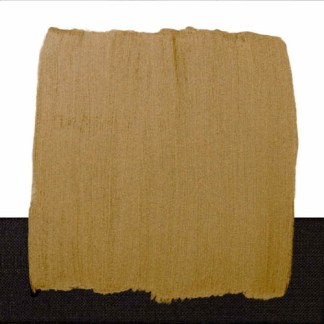 Краска для стекла 138 золото 60 мл Idea Vetro Maimeri Италия