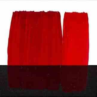 Краска для стекла 216 красный 60 мл Idea Vetro Maimeri Италия