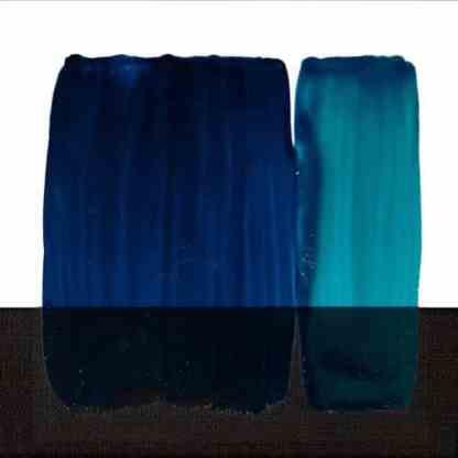Краска для стекла 426 ультрамарин 60 мл Idea Vetro Maimeri Италия