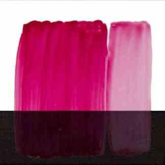Краска для стекла 468 фиолетово-красный 60 мл Idea Vetro Maimeri Италия