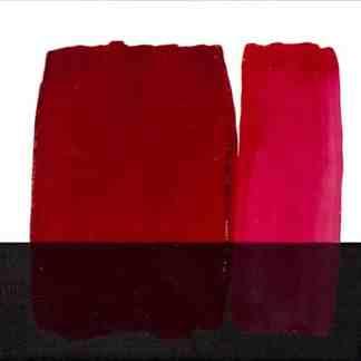 Краска для стекла 236 светло-вишневый 60 мл Idea Vetro Maimeri Италия