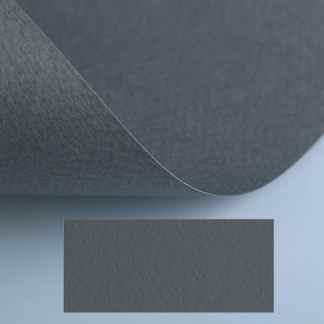 Бумага цветная для пастели Tiziano 30 antracite А4 (21х29,7 см) 160 г/м.кв. Fabriano Италия