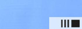 Акриловая краска 38 Голубой королевский 100 мл Renesans Польша
