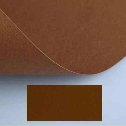 Бумага цветная для пастели Tiziano 09 caffe 70х100 см 160 г/м.кв. Fabriano Италия